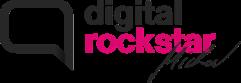 Digital Rockstar Logo