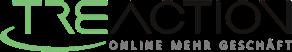 Treaction Logo